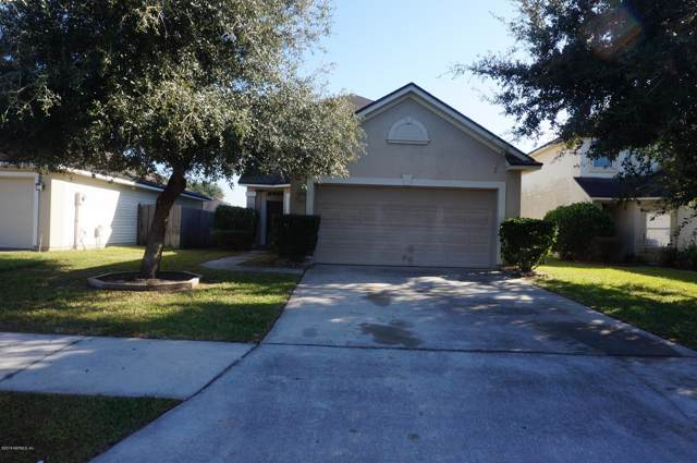 2891 Cross Creek Dr, GREEN COVE SPRINGS, FL 32043 (MLS #1029401) :: Noah Bailey Group