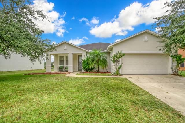 7431 Hawks Cliff Dr, Jacksonville, FL 32222 (MLS #1029407) :: The Hanley Home Team