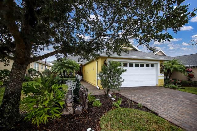 605 Copperhead Cir, St Augustine, FL 32092 (MLS #1029415) :: The Volen Group | Keller Williams Realty, Atlantic Partners