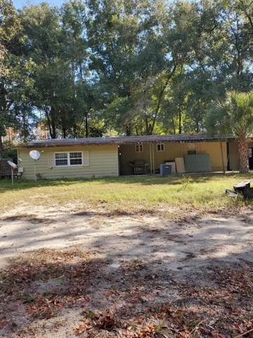 0 5TH Ave, Keystone Heights, FL 32656 (MLS #1029416) :: Noah Bailey Group