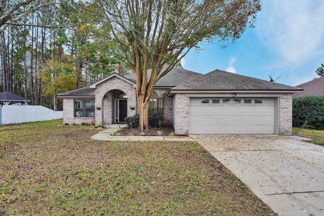 535 Jimbay Dr, Orange Park, FL 32073 (MLS #1029417) :: Noah Bailey Group