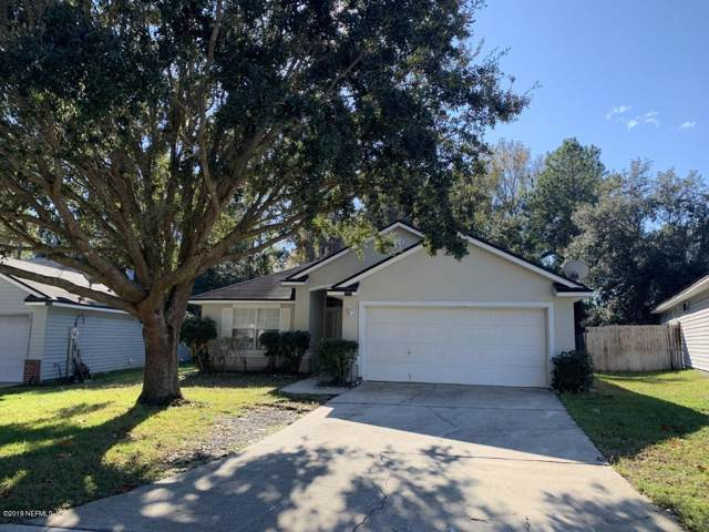 2987 Brittany Bluff Dr, Orange Park, FL 32073 (MLS #1029419) :: Noah Bailey Group
