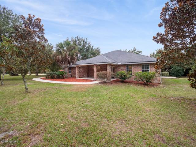 15680 Croaker Rd, Jacksonville, FL 32226 (MLS #1029423) :: Cindy Jenkins Group