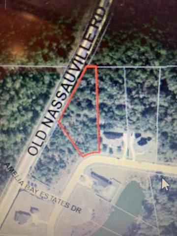 95051 Brookhill Pl, Fernandina Beach, FL 32034 (MLS #1029444) :: Berkshire Hathaway HomeServices Chaplin Williams Realty