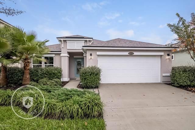 16235 Tisons Bluff Rd, Jacksonville, FL 32218 (MLS #1029448) :: The Volen Group | Keller Williams Realty, Atlantic Partners
