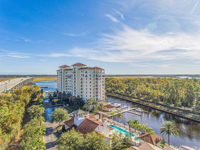14402 Marina San Pablo Pl #204, Jacksonville, FL 32224 (MLS #1029452) :: Memory Hopkins Real Estate