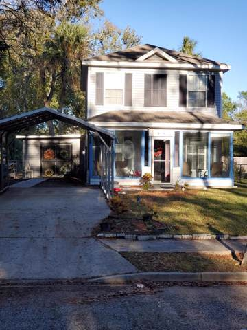 5651 Benedict Rd, Jacksonville, FL 32209 (MLS #1029458) :: The Volen Group | Keller Williams Realty, Atlantic Partners