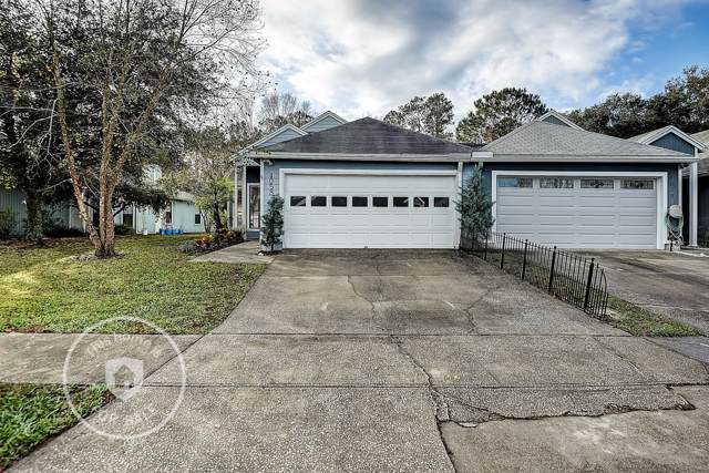4058 Stillwood Dr, Jacksonville, FL 32257 (MLS #1029463) :: The Volen Group | Keller Williams Realty, Atlantic Partners