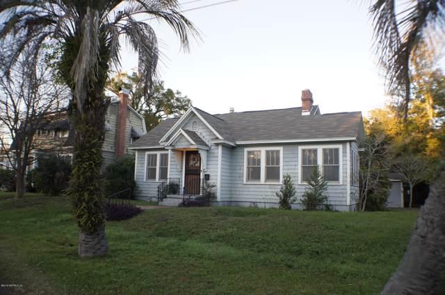 1427 Pine Grove Ave, Jacksonville, FL 32205 (MLS #1029478) :: Sieva Realty