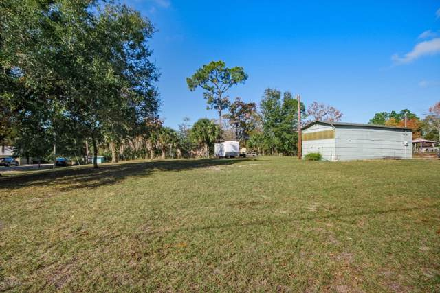 284 Sisco Rd, Pomona Park, FL 32181 (MLS #1029493) :: Endless Summer Realty