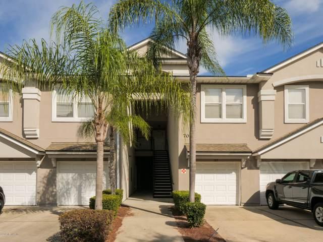 7047 Deer Lodge Cir #108, Jacksonville, FL 32256 (MLS #1029518) :: EXIT Real Estate Gallery