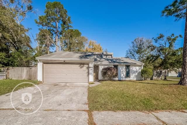 6803 Candlewood Dr S, Jacksonville, FL 32244 (MLS #1029554) :: EXIT Real Estate Gallery