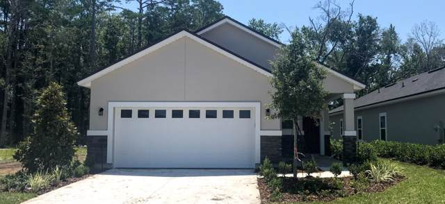 182 Holly Forest Dr, St Augustine, FL 32092 (MLS #1029572) :: Ponte Vedra Club Realty