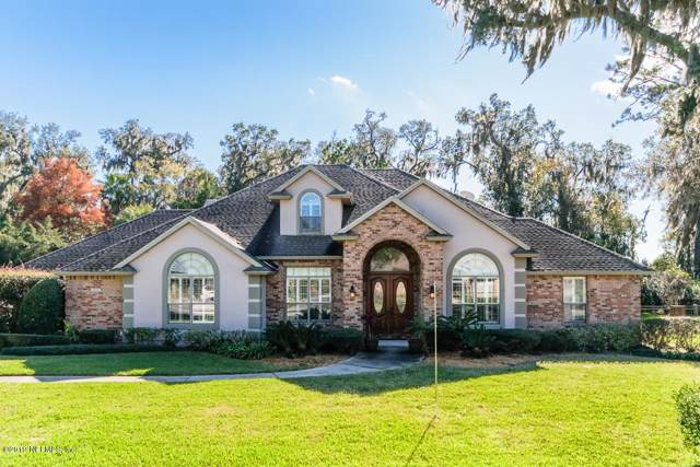 1327 Trailwood Dr, Neptune Beach, FL 32266 (MLS #1029597) :: Bridge City Real Estate Co.