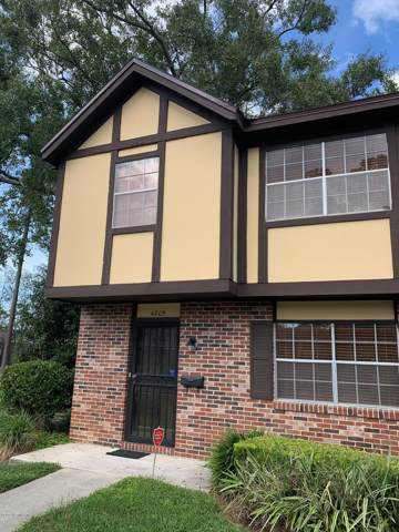 4809 Evenlode Ln A-1-A, Jacksonville, FL 32217 (MLS #1029605) :: CrossView Realty