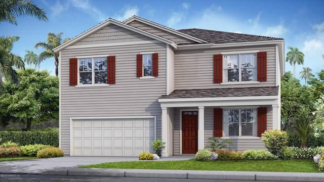 4293 Warm Springs Way, Middleburg, FL 32068 (MLS #1029648) :: Berkshire Hathaway HomeServices Chaplin Williams Realty