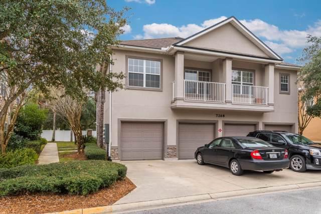 7268 Deerfoot Cir #2, Jacksonville, FL 32256 (MLS #1029666) :: EXIT Real Estate Gallery