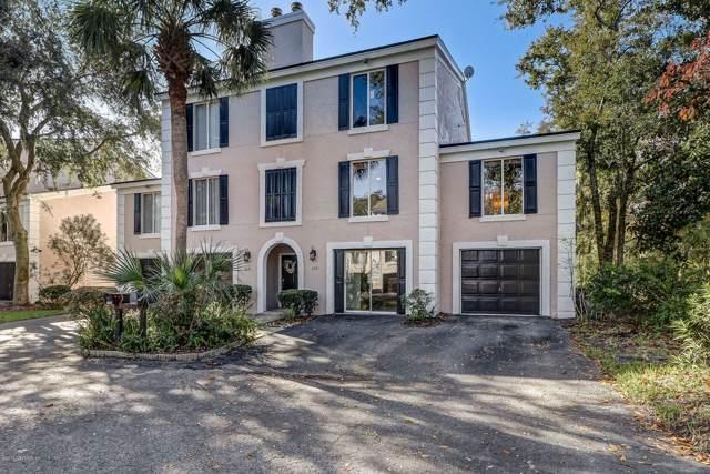 4731 St Marc Ct, Fernandina Beach, FL 32034 (MLS #1029675) :: Berkshire Hathaway HomeServices Chaplin Williams Realty