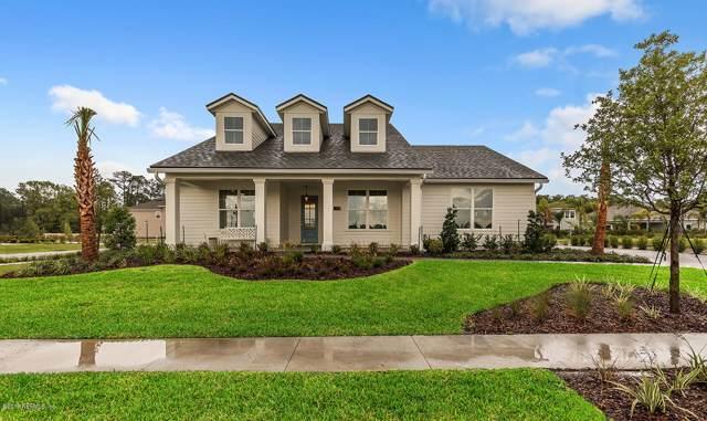 27 Kirkside Ave, St Augustine, FL 32095 (MLS #1029724) :: The Hanley Home Team