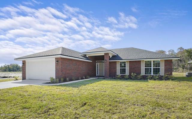 3184 Noble Ct, GREEN COVE SPRINGS, FL 32043 (MLS #1029726) :: EXIT Real Estate Gallery