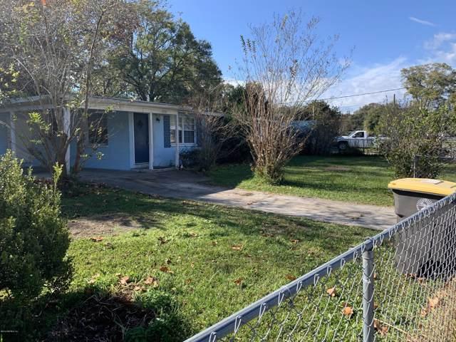 6976 Tampico Rd S, Jacksonville, FL 32244 (MLS #1029740) :: The DJ & Lindsey Team