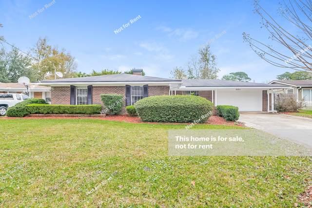 851 Palermo Rd, Jacksonville, FL 32216 (MLS #1029748) :: The Hanley Home Team