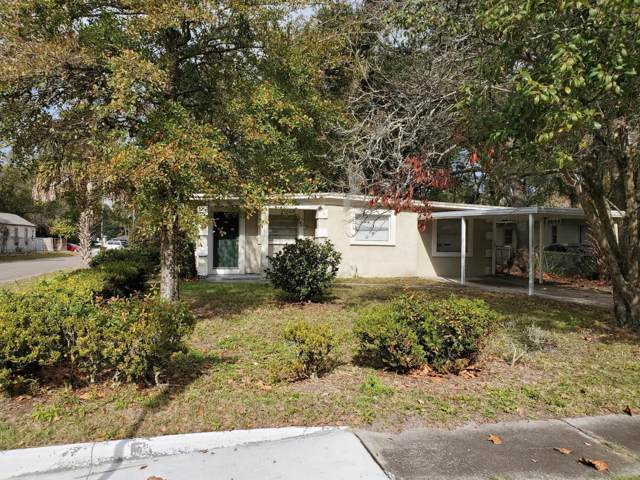 2181 Placeda St, Jacksonville, FL 32209 (MLS #1029766) :: Berkshire Hathaway HomeServices Chaplin Williams Realty