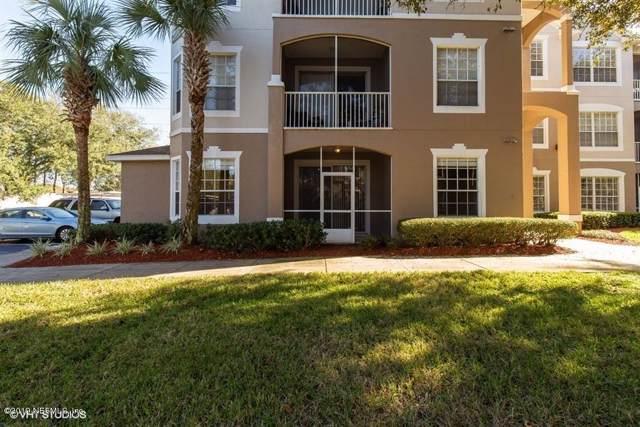 10550 Baymeadows Rd #403, Jacksonville, FL 32256 (MLS #1029776) :: CrossView Realty