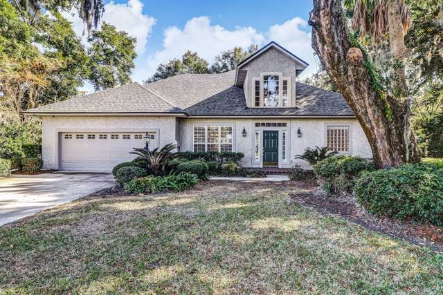 1231 Harrison Point Trl, Fernandina Beach, FL 32034 (MLS #1029824) :: Memory Hopkins Real Estate
