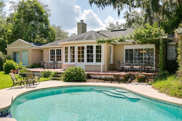 644 Frederic Dr, Fleming Island, FL 32003 (MLS #1029862) :: Keller Williams Realty Atlantic Partners St. Augustine