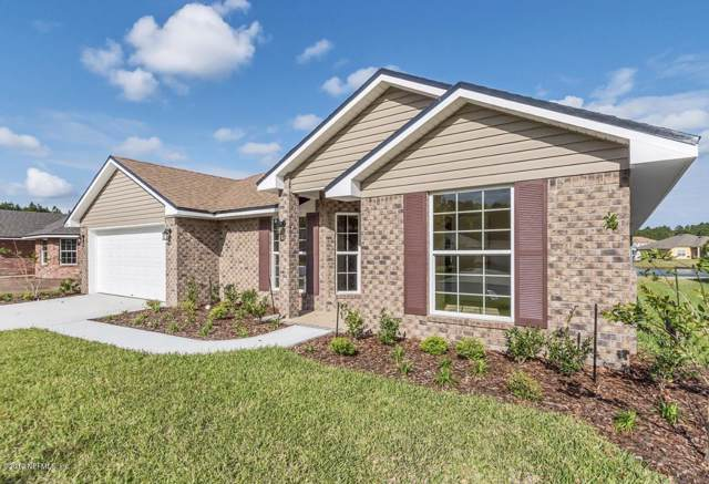 3180 Noble Ct, GREEN COVE SPRINGS, FL 32043 (MLS #1029865) :: EXIT Real Estate Gallery