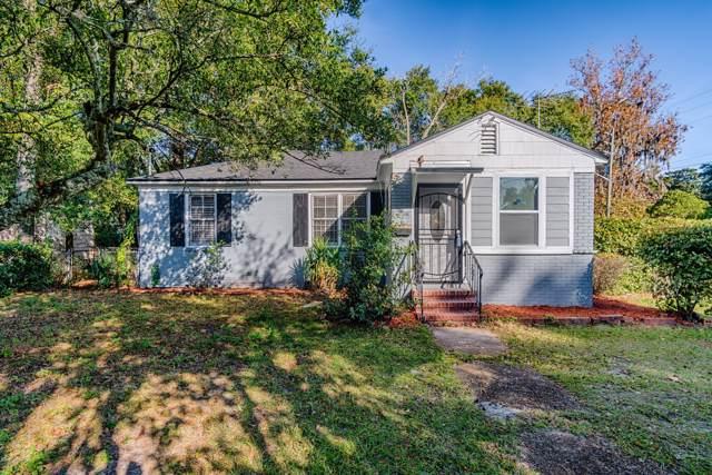 903 Bunker Hill Blvd, Jacksonville, FL 32208 (MLS #1029878) :: Memory Hopkins Real Estate