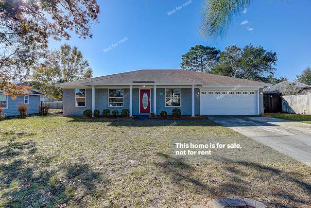 3339 Deerfield Pointe Dr, Orange Park, FL 32073 (MLS #1029938) :: The Hanley Home Team