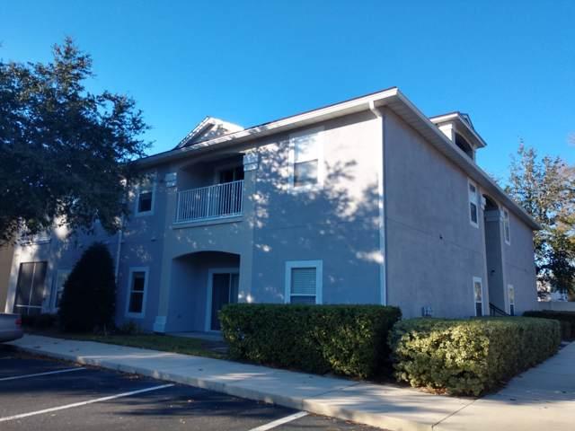 6069 Maggies Cir #109, Jacksonville, FL 32244 (MLS #1029945) :: EXIT Real Estate Gallery