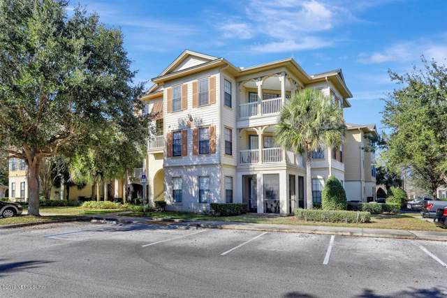 12700 Bartram Park Blvd #435, Jacksonville, FL 32258 (MLS #1029955) :: The DJ & Lindsey Team