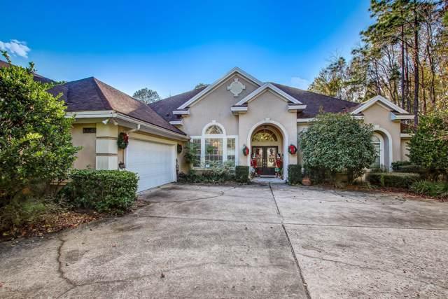 10048 Deercreek Club Rd E, Jacksonville, FL 32256 (MLS #1030001) :: Memory Hopkins Real Estate
