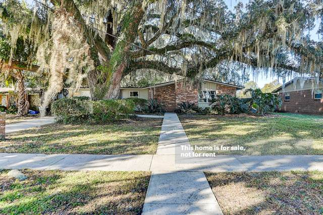 1152 Crown Dr, Jacksonville, FL 32221 (MLS #1030003) :: EXIT Real Estate Gallery