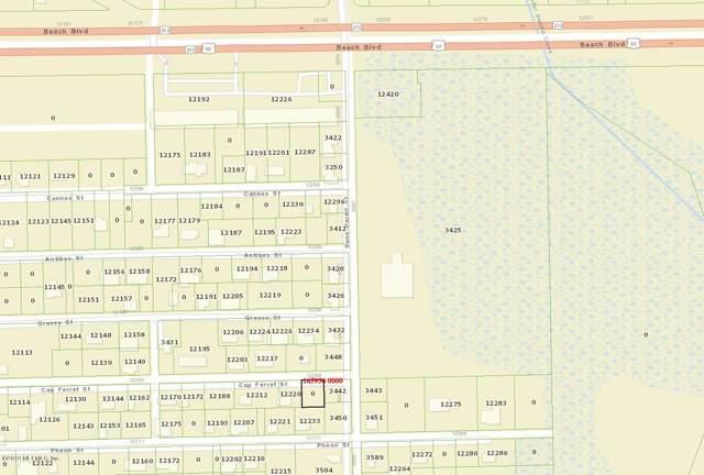 0 Cap Ferrat St, Jacksonville, FL 32224 (MLS #1030009) :: Berkshire Hathaway HomeServices Chaplin Williams Realty
