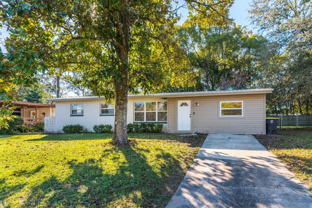 7952 Limoges Dr S, Jacksonville, FL 32210 (MLS #1030022) :: Bridge City Real Estate Co.