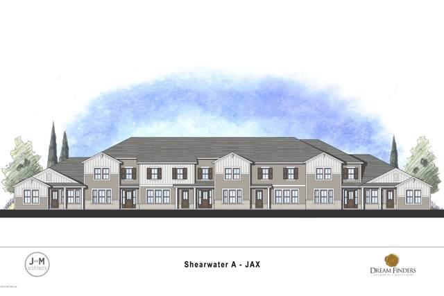 105 Sapphire Ln, St Augustine, FL 32092 (MLS #1030076) :: The Volen Group | Keller Williams Realty, Atlantic Partners