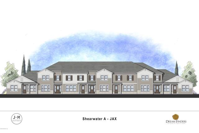111 Sapphire Ln, St Augustine, FL 32092 (MLS #1030082) :: The Volen Group | Keller Williams Realty, Atlantic Partners