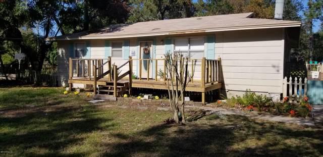 12233 Pheon St, Jacksonville, FL 32224 (MLS #1030084) :: Berkshire Hathaway HomeServices Chaplin Williams Realty