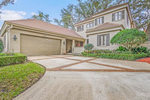 6753 Linford Ln, Jacksonville, FL 32217 (MLS #1030087) :: Homes By Sam & Tanya