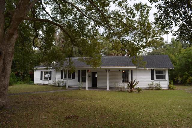 316 Cypress Ave S, GREEN COVE SPRINGS, FL 32043 (MLS #1030164) :: The Hanley Home Team