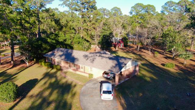 2775 Seminole Trl, WAYCROSS, GA 31503 (MLS #1030201) :: The Hanley Home Team