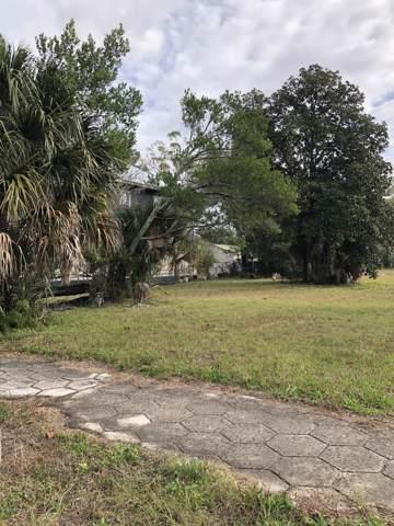 0 Silver St, Jacksonville, FL 32206 (MLS #1030218) :: The Hanley Home Team