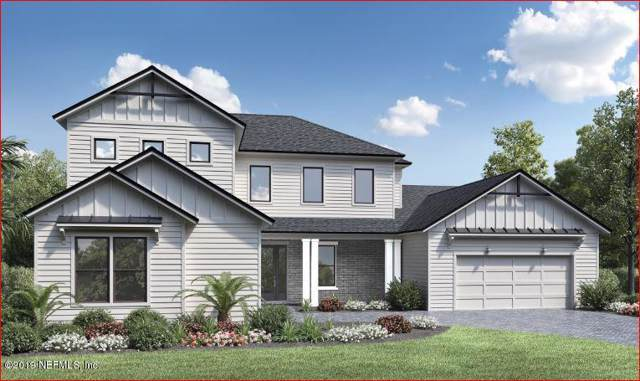 10336 Silverbrook Trl, Jacksonville, FL 32256 (MLS #1030265) :: CrossView Realty
