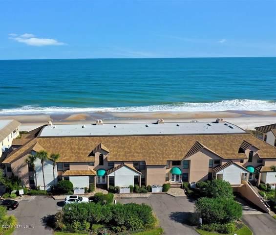 693 Ponte Vedra Blvd #102, Ponte Vedra Beach, FL 32082 (MLS #1030278) :: CrossView Realty