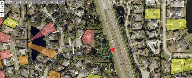 0 A1a N, Ponte Vedra Beach, FL 32082 (MLS #1030293) :: Keller Williams Realty Atlantic Partners St. Augustine