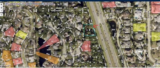 0 A1a N, Ponte Vedra Beach, FL 32082 (MLS #1030295) :: Keller Williams Realty Atlantic Partners St. Augustine